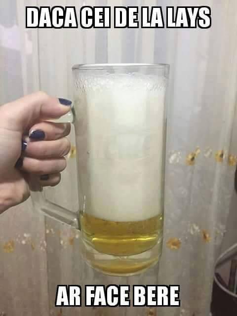 Cum ar fi berea