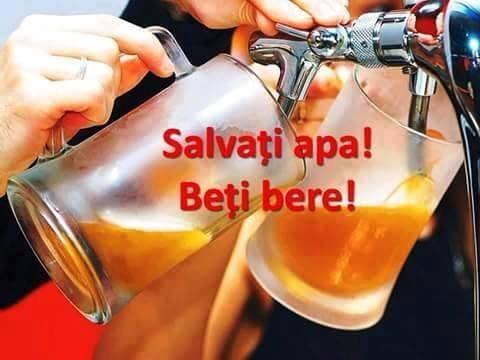 Salvati apa!