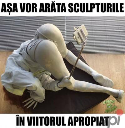 Arta in viitor