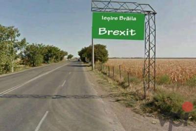 Ce este Brexit