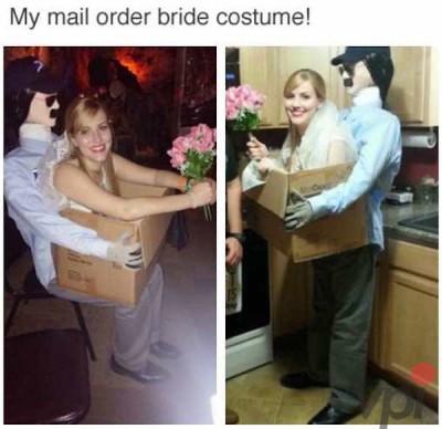 Cea mai tare rochie de mireasa