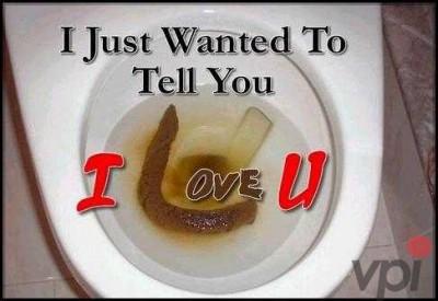 Ceva romantic de spus