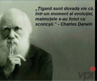 Citat de Charles Darwin