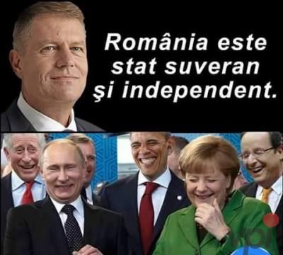 Cum este Romania
