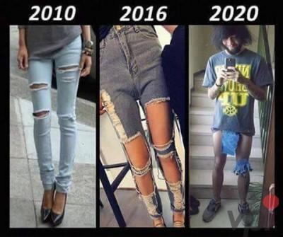Cum va fi moda in viitor