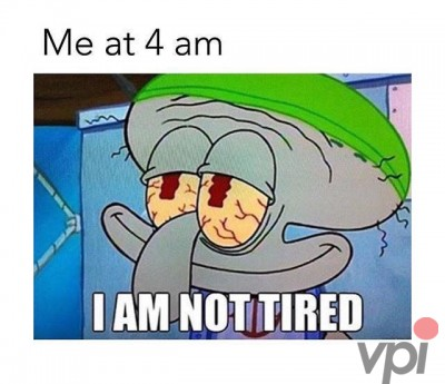 Eu noaptea nu dorm