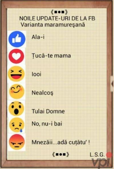Facebook Maramures