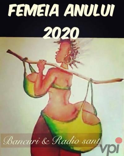 Femeia din viitor