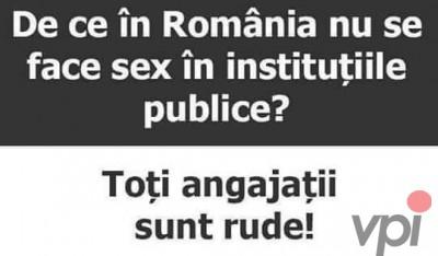 Institutiile publice
