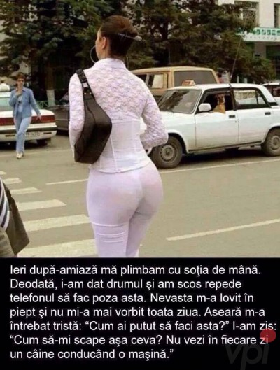 Miracol in trafic