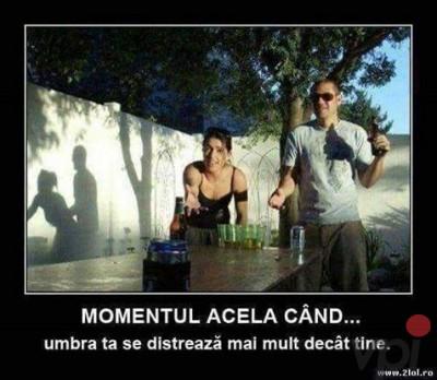 Momentul acela