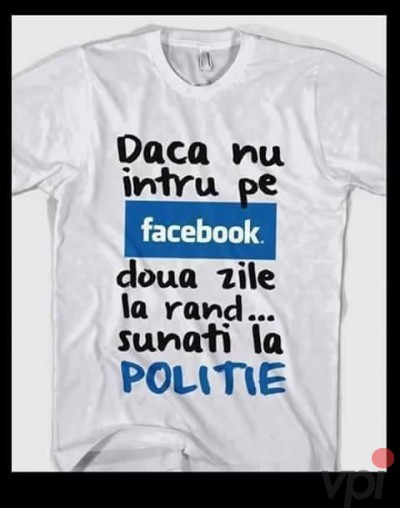 Online pe Facebook